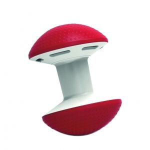 Ballo ergonomische zitbal