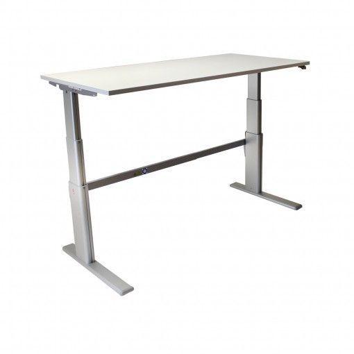 Ergodesk E2C zit-sta bureau