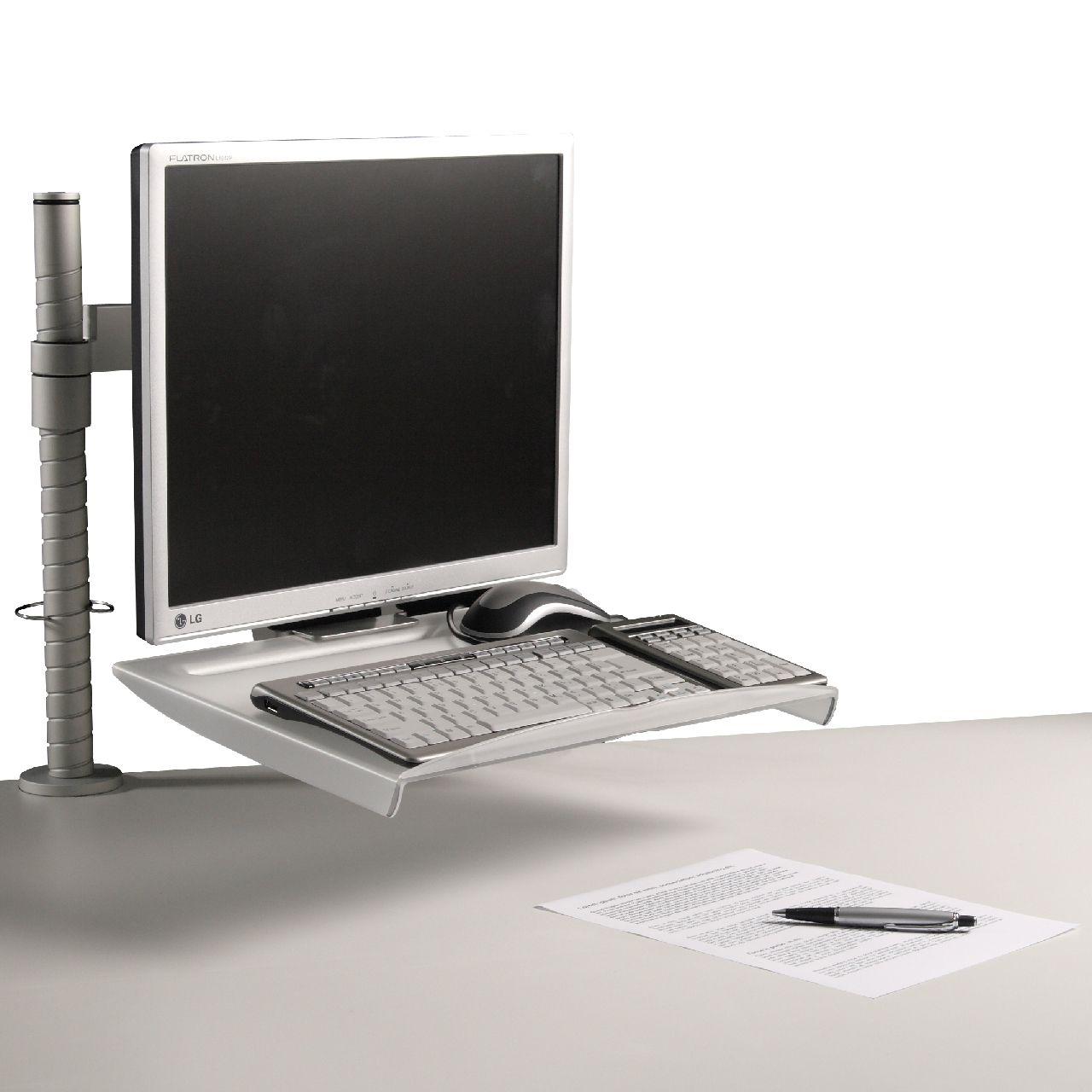 cleandoc documentenhouder ERKACLDOC01  Voorkant