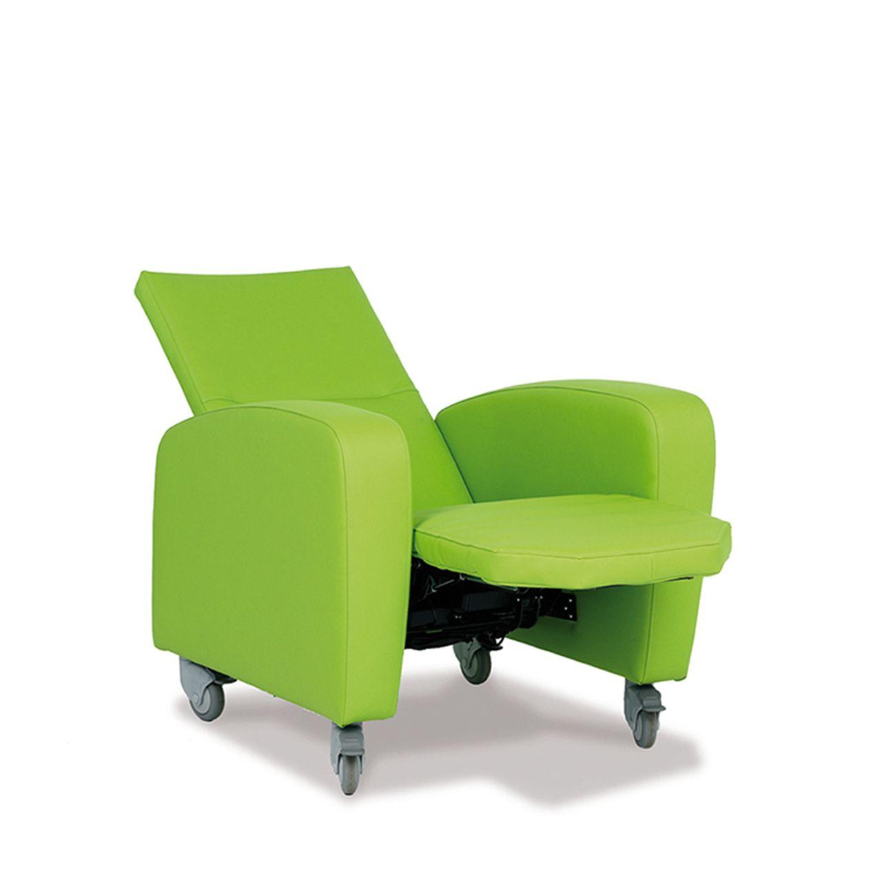comfort general stoel zorg voorkant