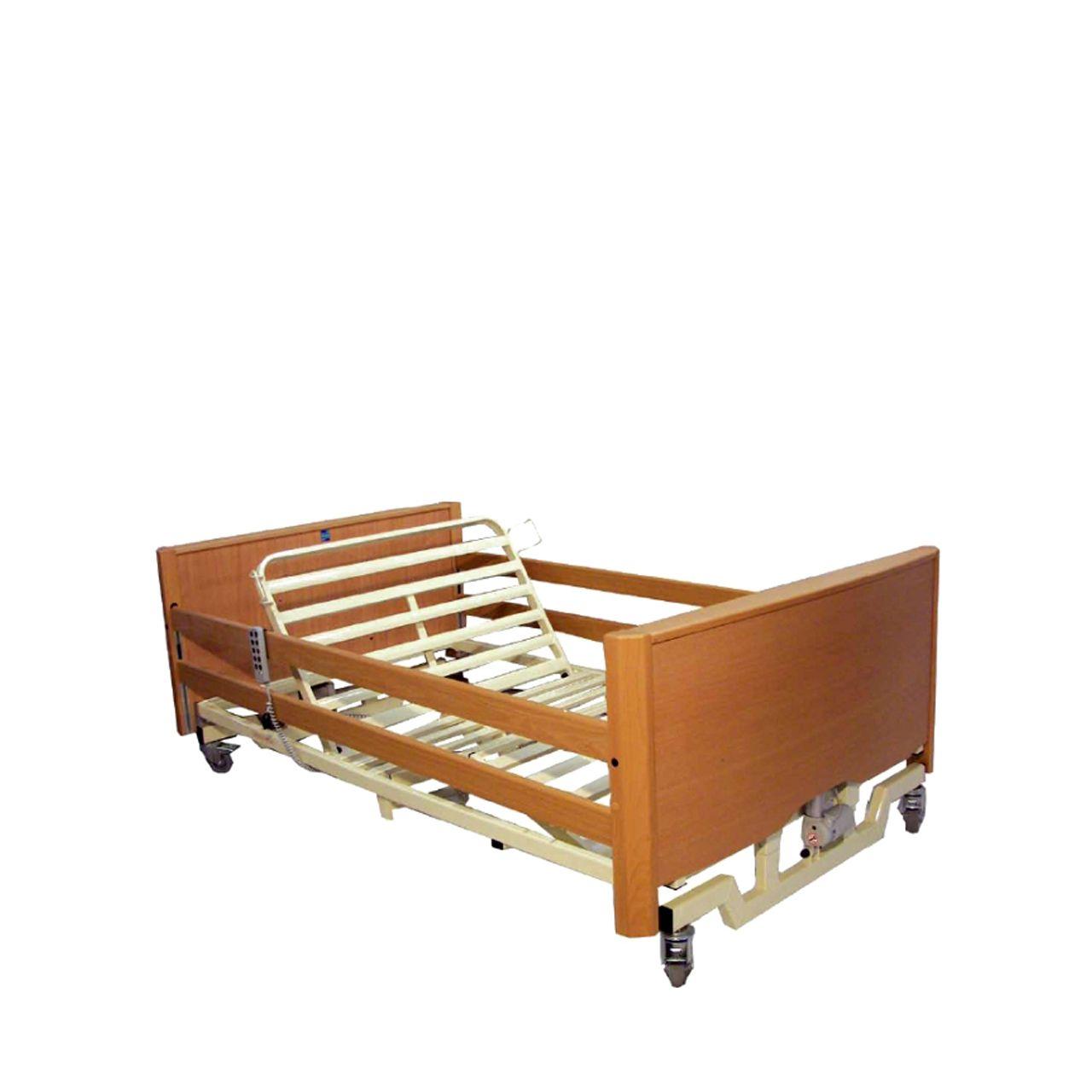 xxl bed comfort luxe ARTNRNNB 0000s Voorkant