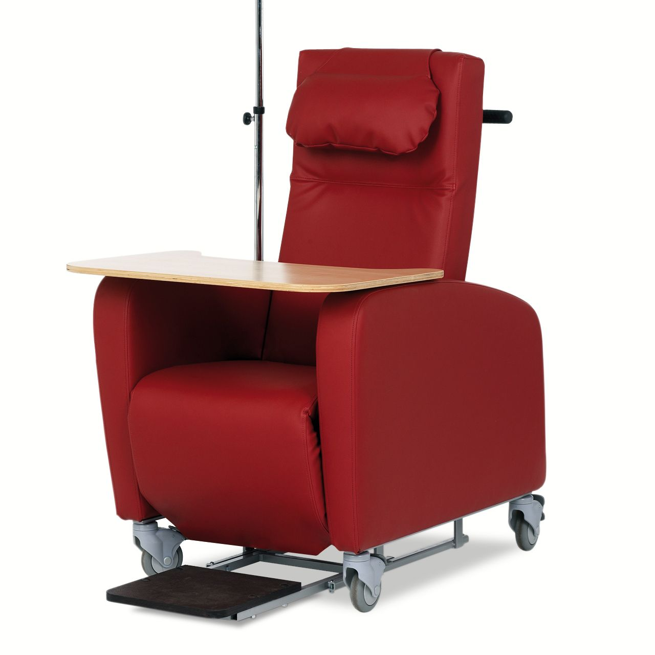 comfort support stoel zorg schuin