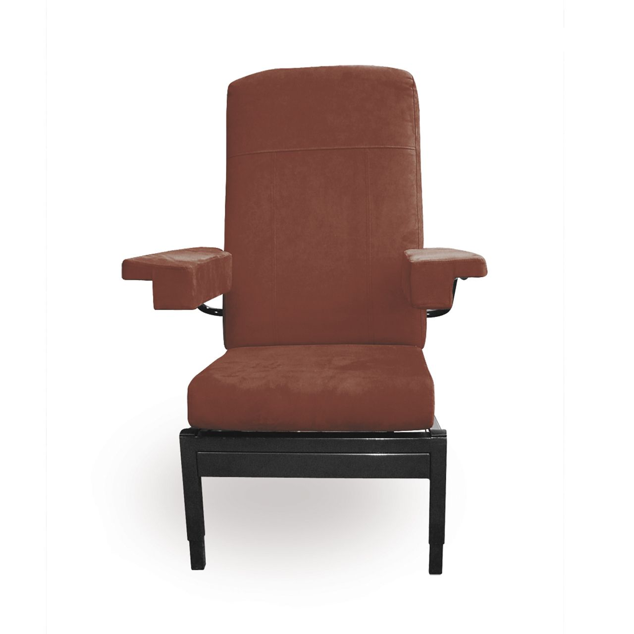 basic-stoel-zorg voorkant