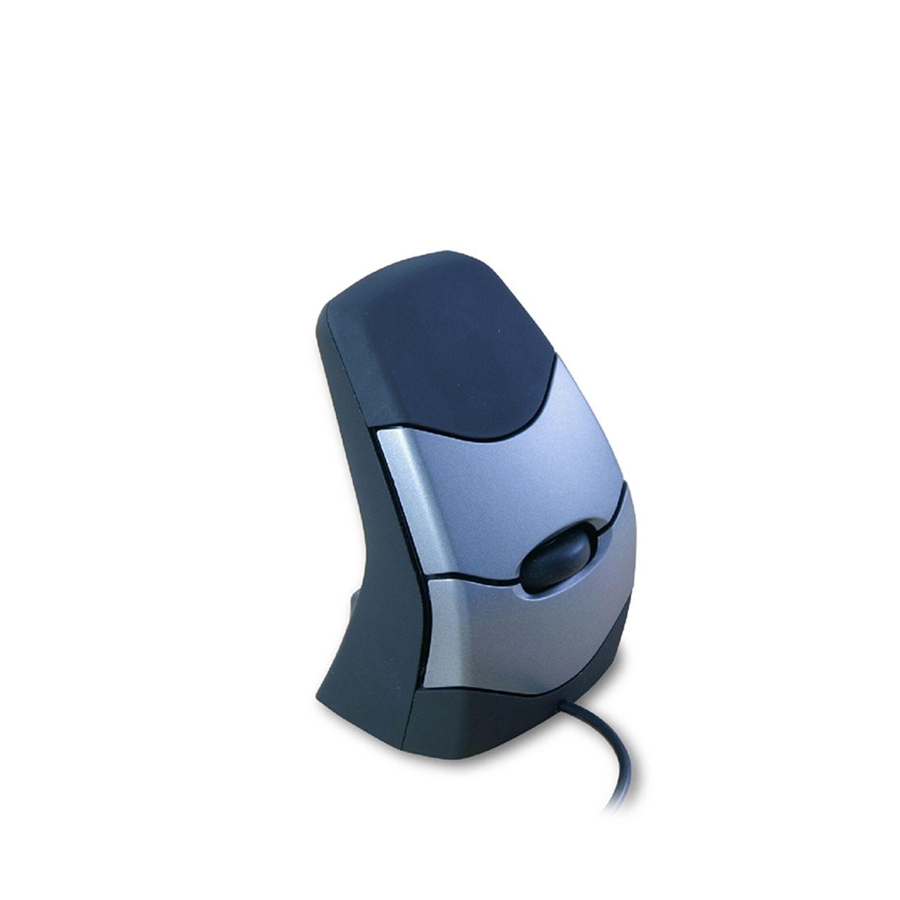 DXT Precision Mouse bedraad zijkant