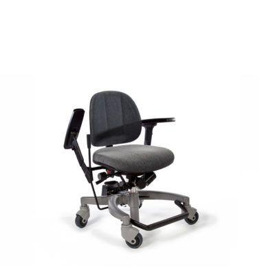 Elektro Trippelstoel