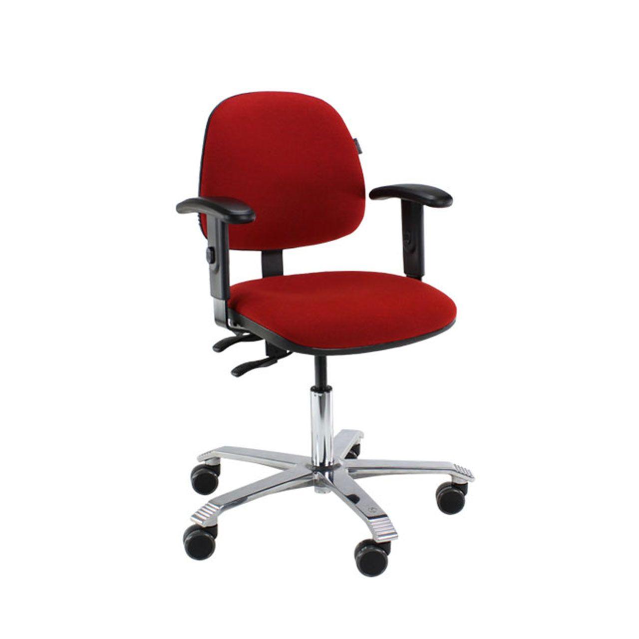 Ergo 2300 ergonomische bureaustoel 0001 overzicht