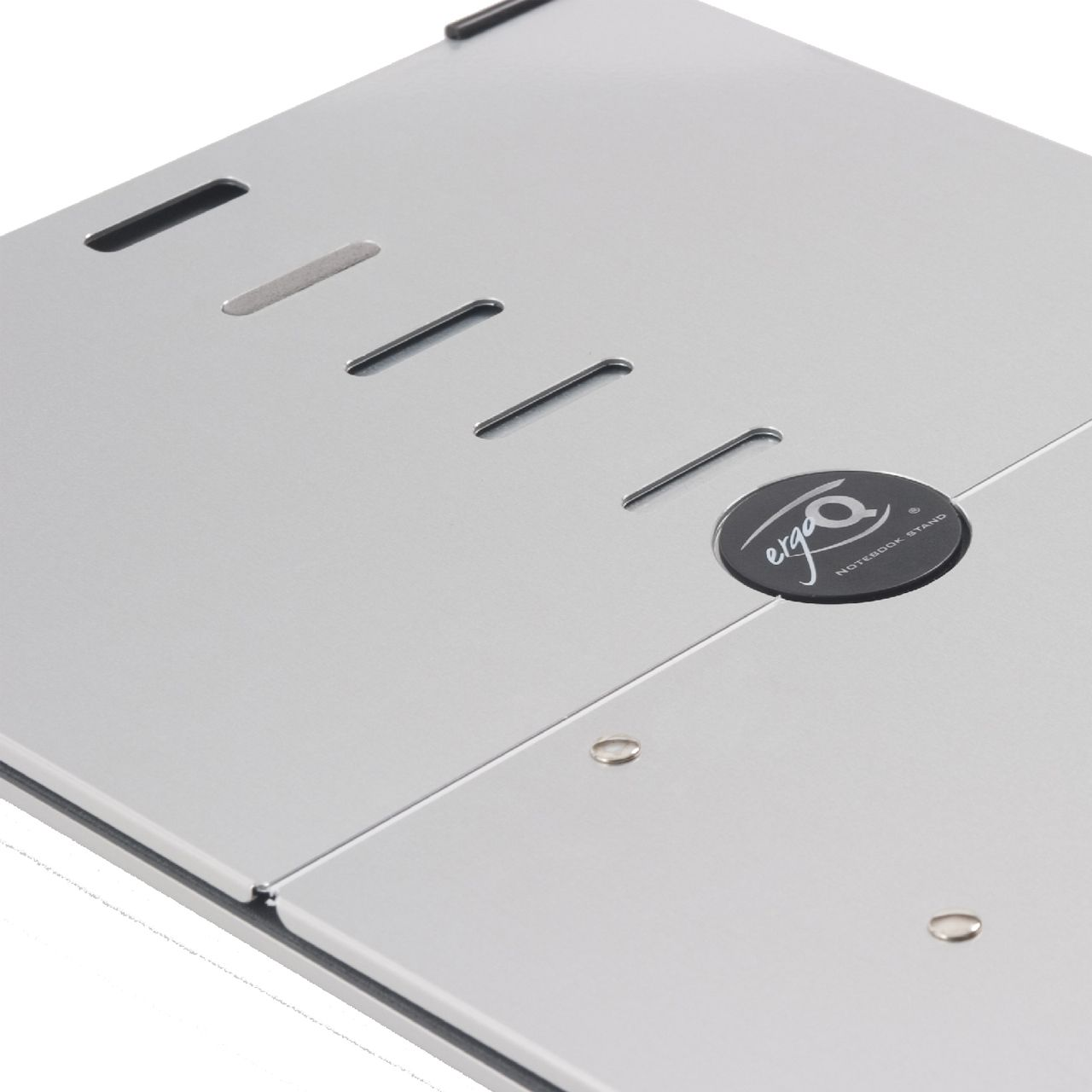 Ergo Q 220 laptophouder Dichtgeklapt