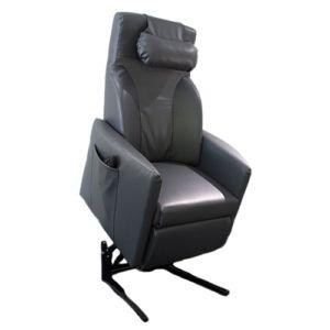 Ergoline sta-op relaxstoel