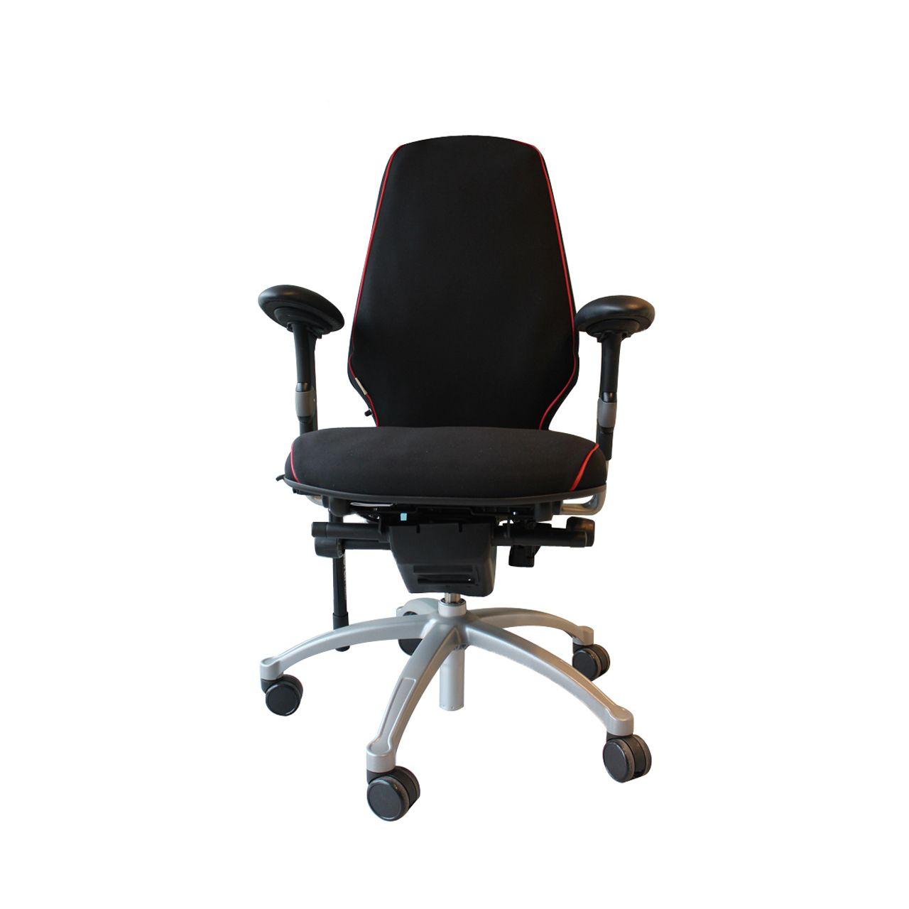 Ergoshape ergonomische bureaustoel voorkant