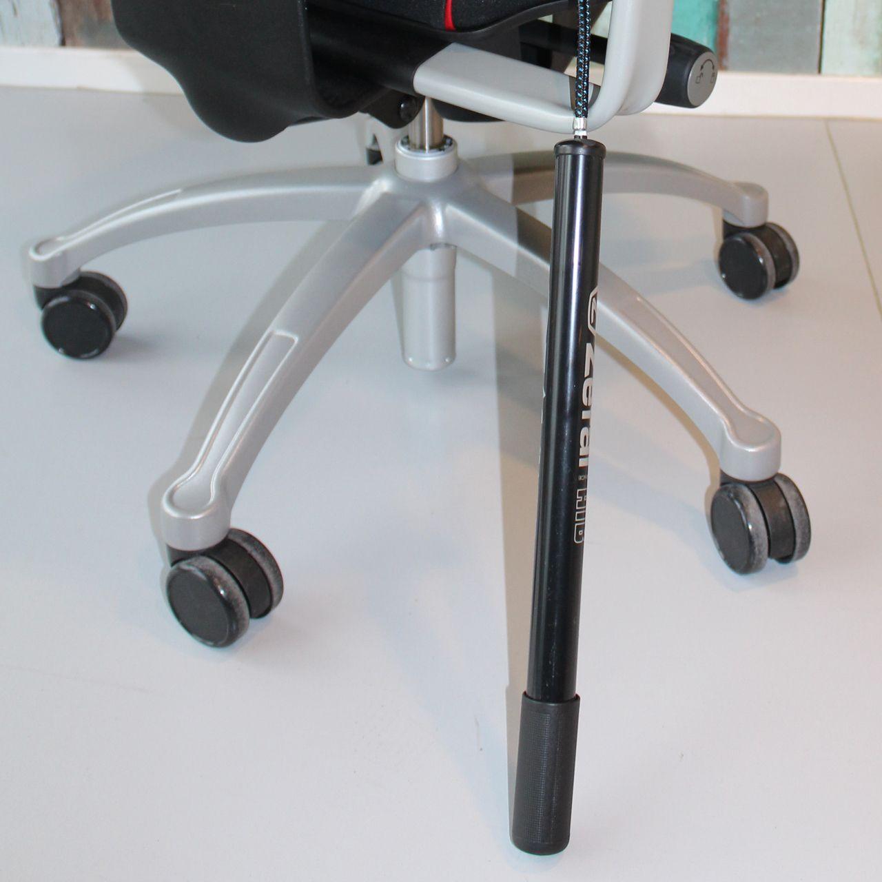 Ergoshape ergonomische bureaustoel maatwerk