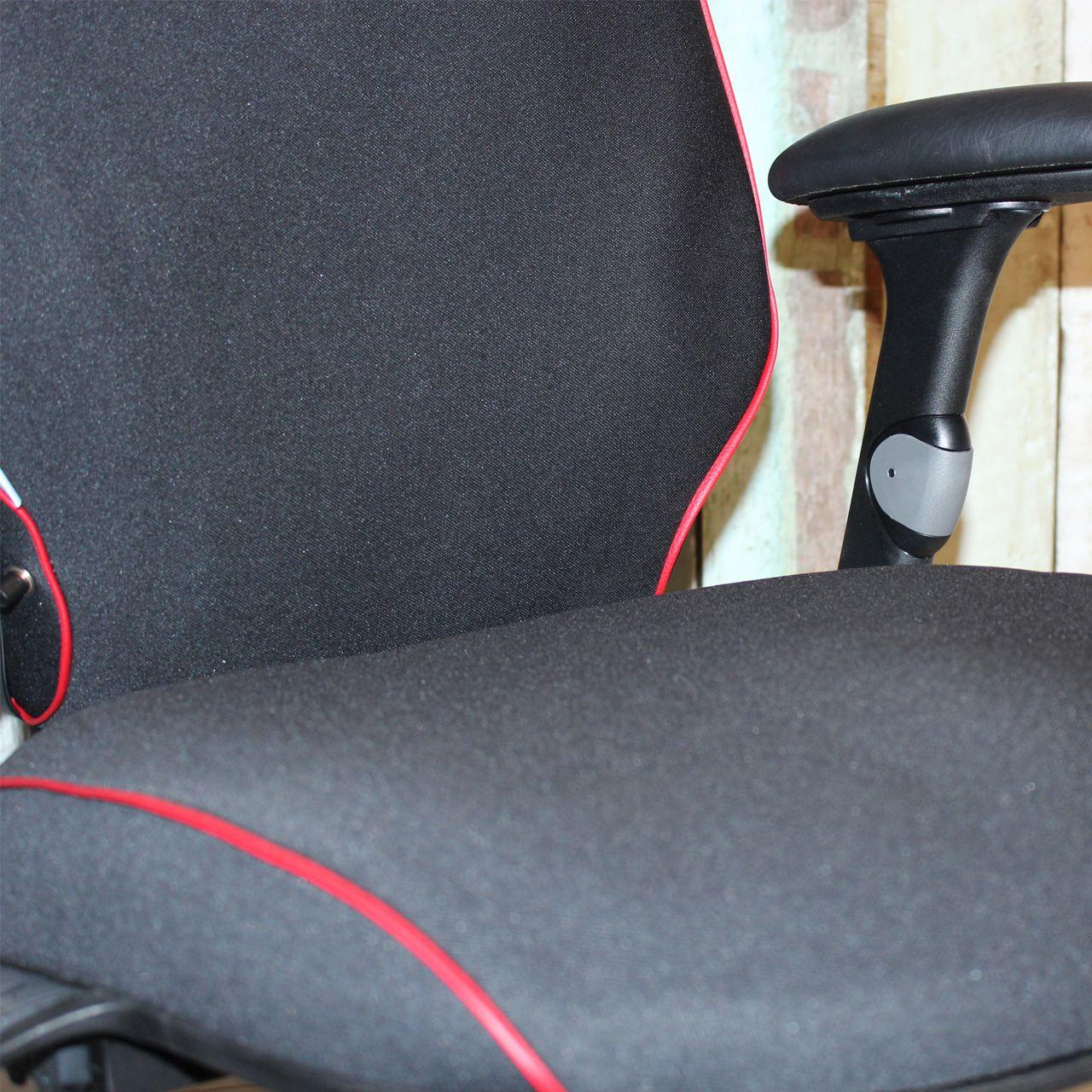 Ergoshape ergonomische bureaustoel zitting