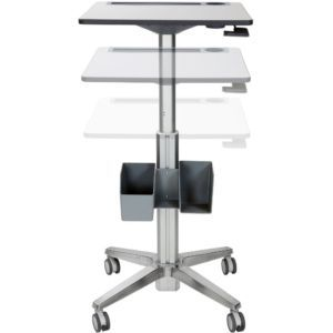 Ergotron LearnFit® SE Sit-Stand Desk 24-547-003