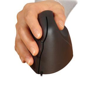 Evoluent standaard rechts verticale muis