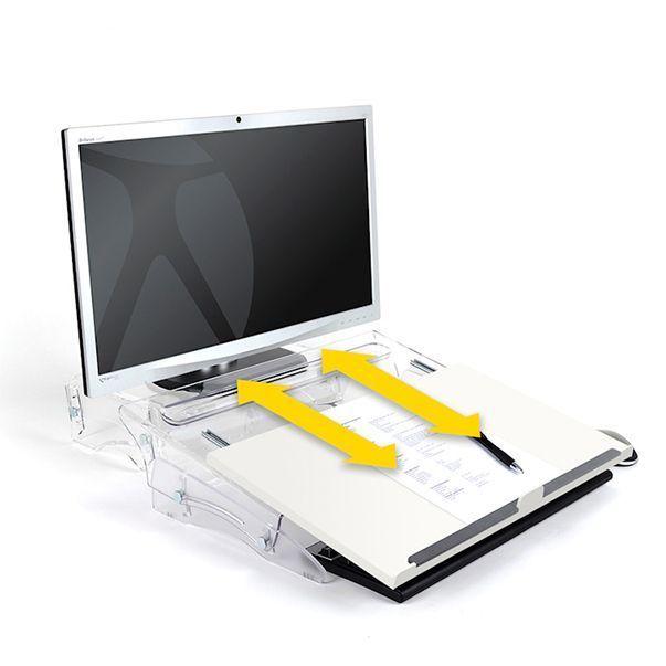 FlexDesk 630N documenthouder