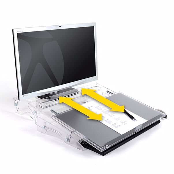 Flexdesk 640 documenthouder