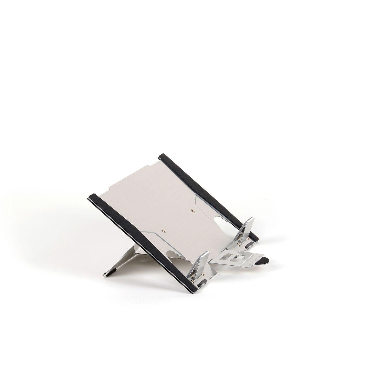 flextop mini laptophouder ERKAFTO31 uitgeklapt