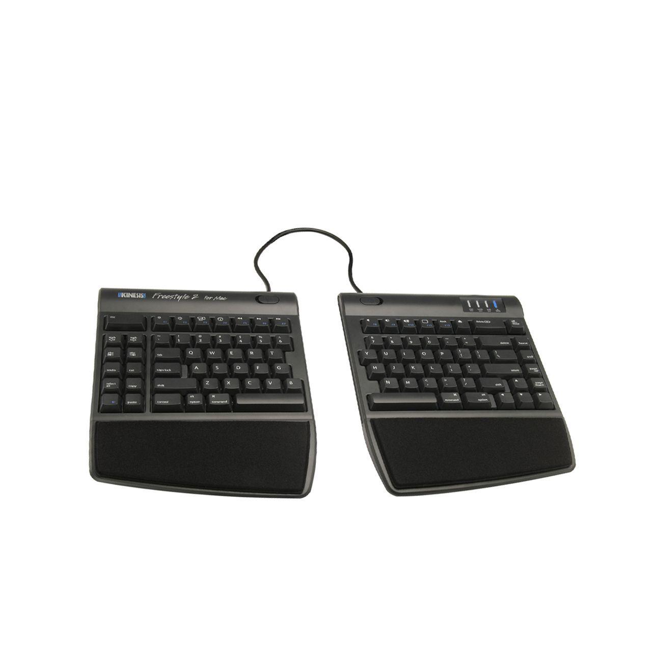 Freestyle 2 VIP gesplitst toetsenbord