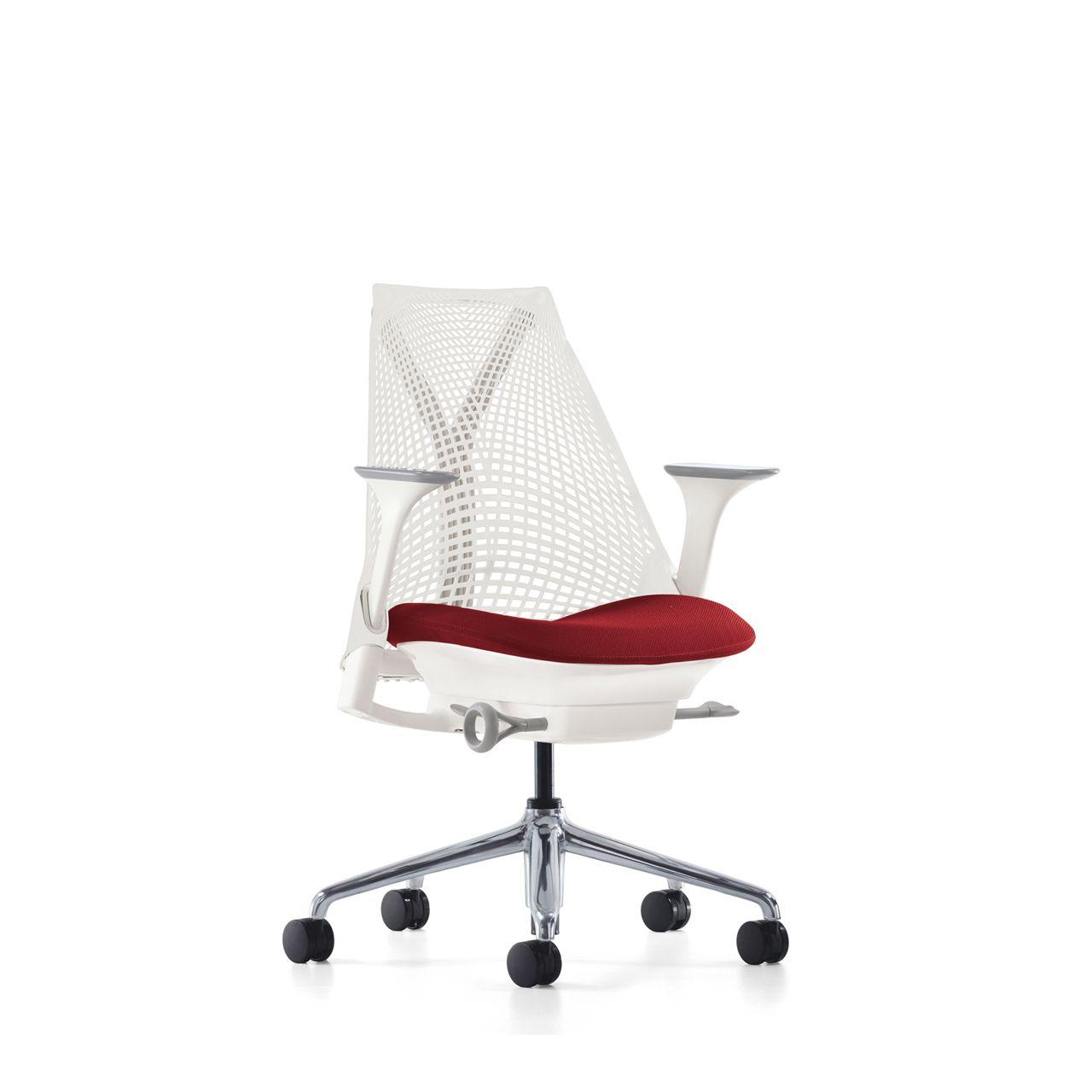 Cool Herman Miller Sayl Ergonomische Bureaustoel Health2Work Pabps2019 Chair Design Images Pabps2019Com