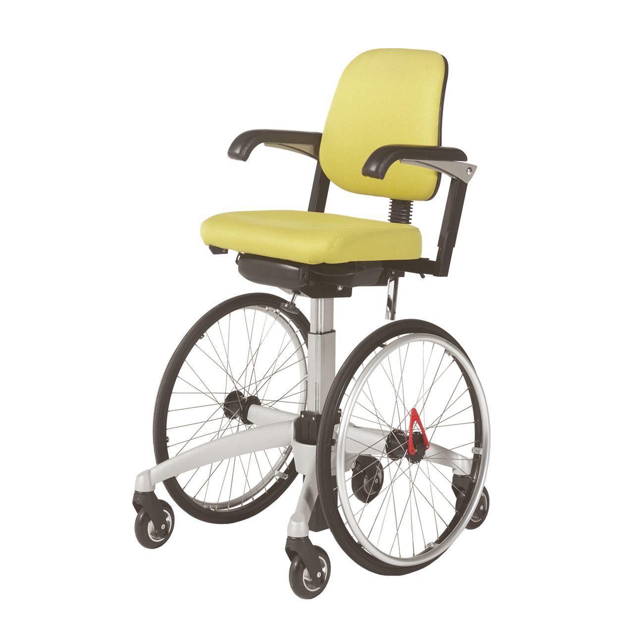 Le Tripple Wheels
