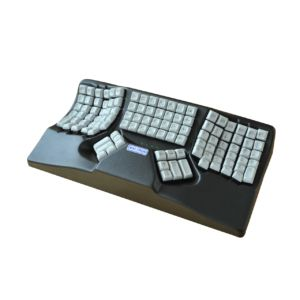 Maltron toetsenbord 3D