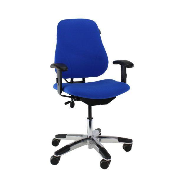 Score Maxi 5000 verzwaarde bureaustoel
