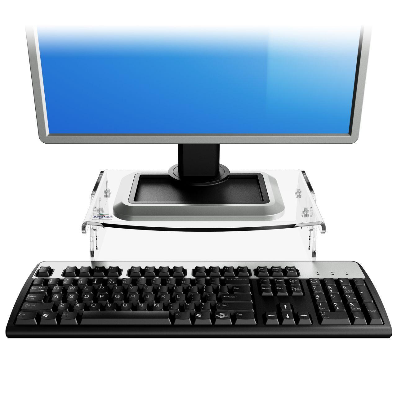 monitormate 2 monitorsteun ERKAM2135 Gebruik