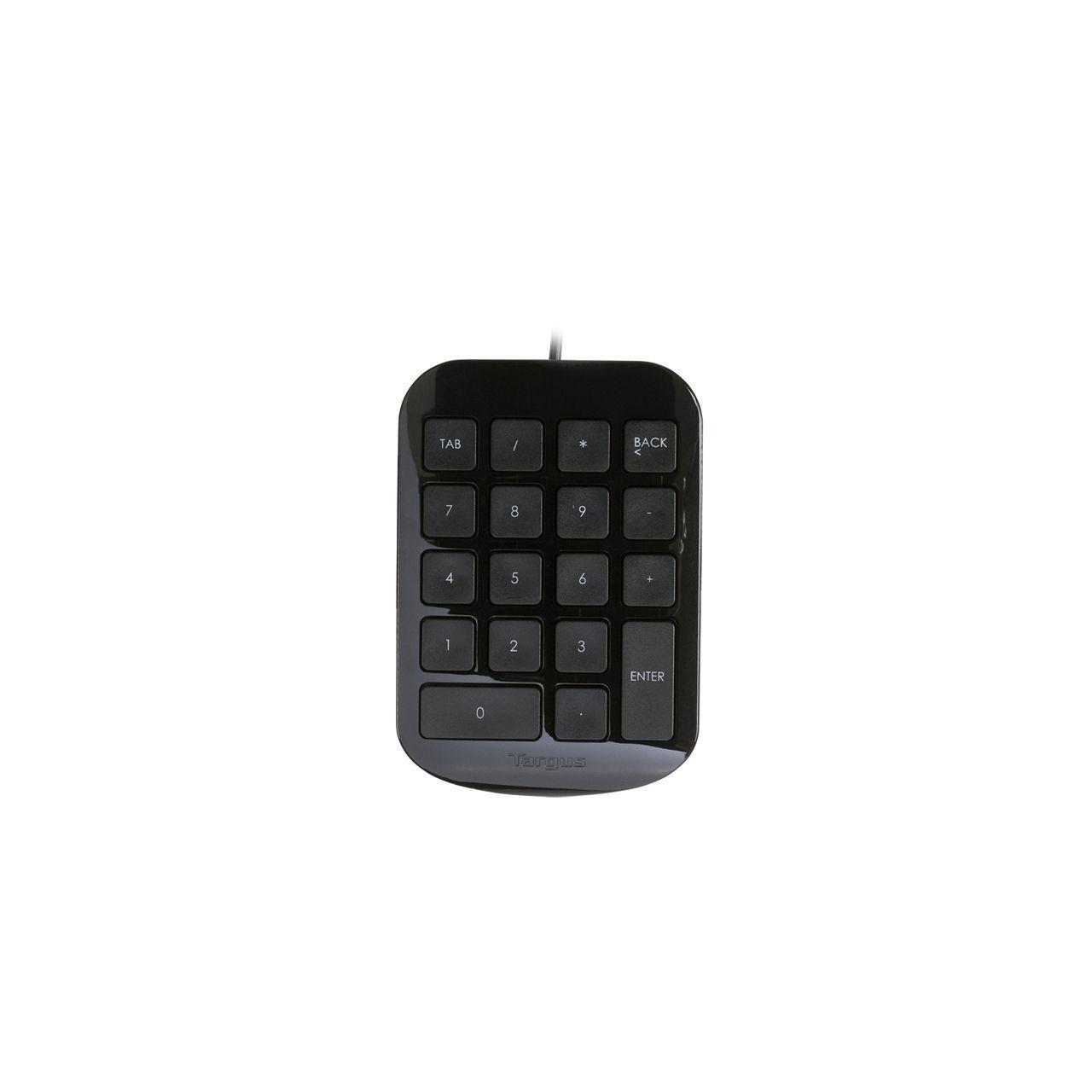 numeriek toetsenbord ct toetsenbord ERKATAR101 Voorkant