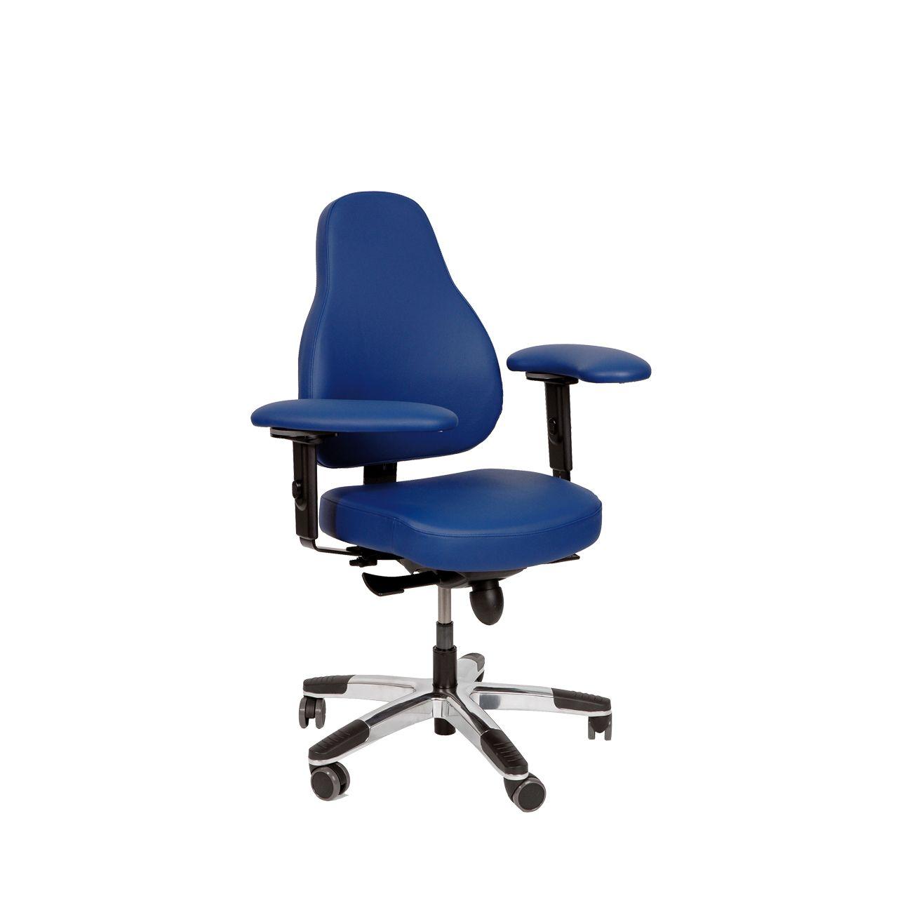 voedingsstoel nutrimax werkstoelen voorkant