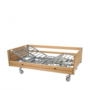 Octave XXL Bed