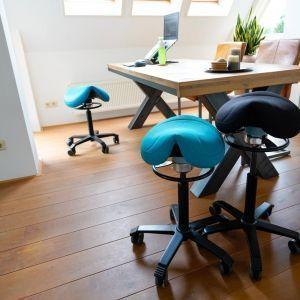 Office Jumper balans zadelkruk