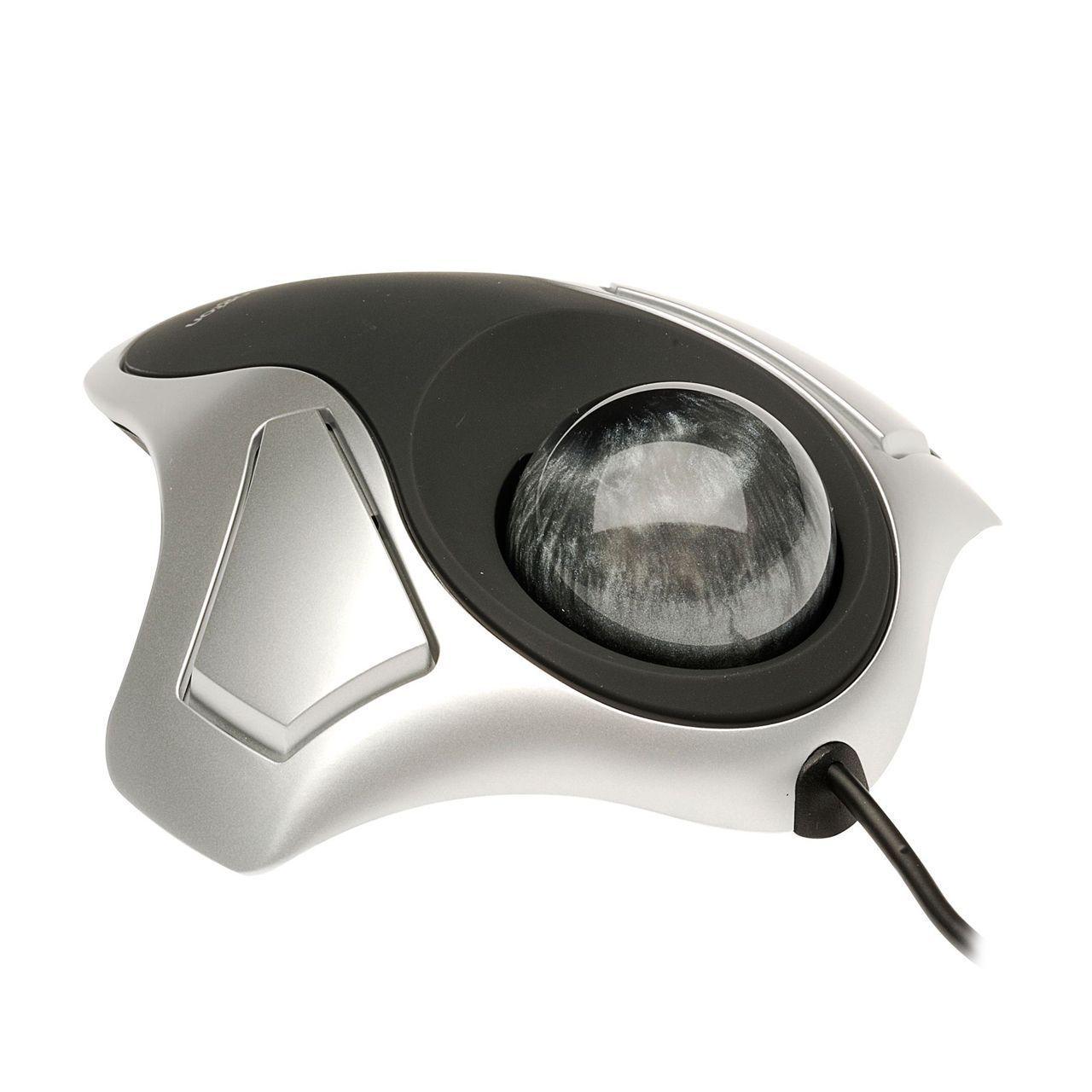Orbit Optical Trackball ERKAORB300 voorkant