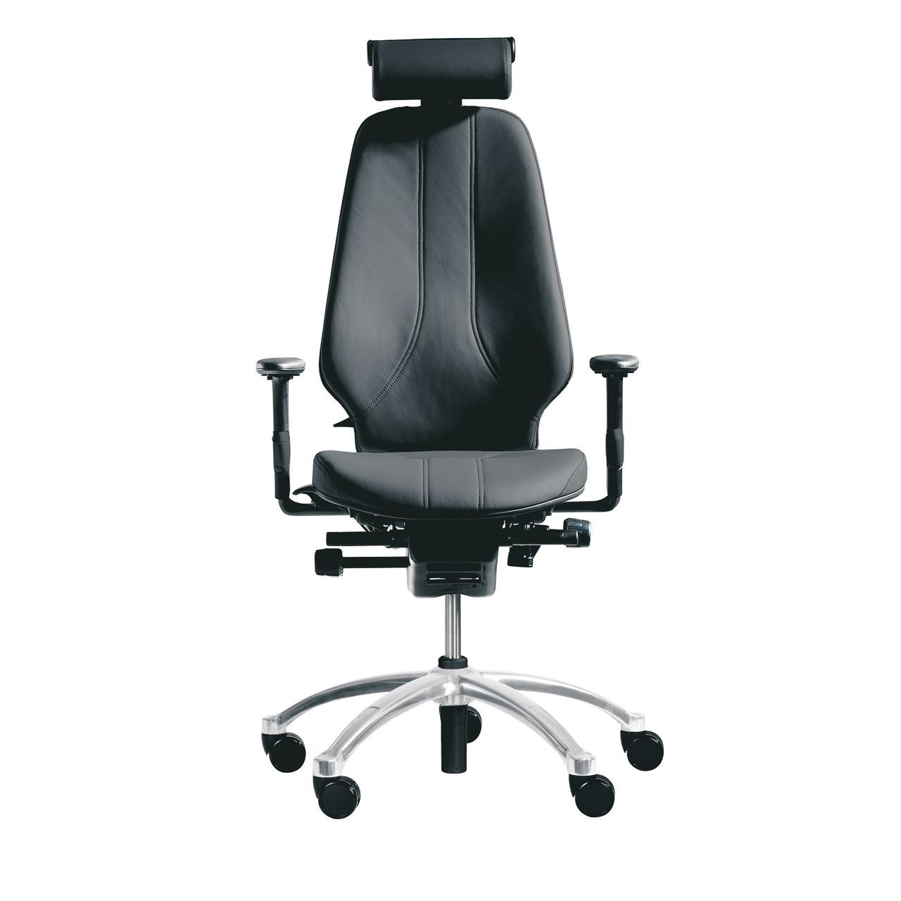 RH Logic 400 Elite 24 7 Bureaustoel