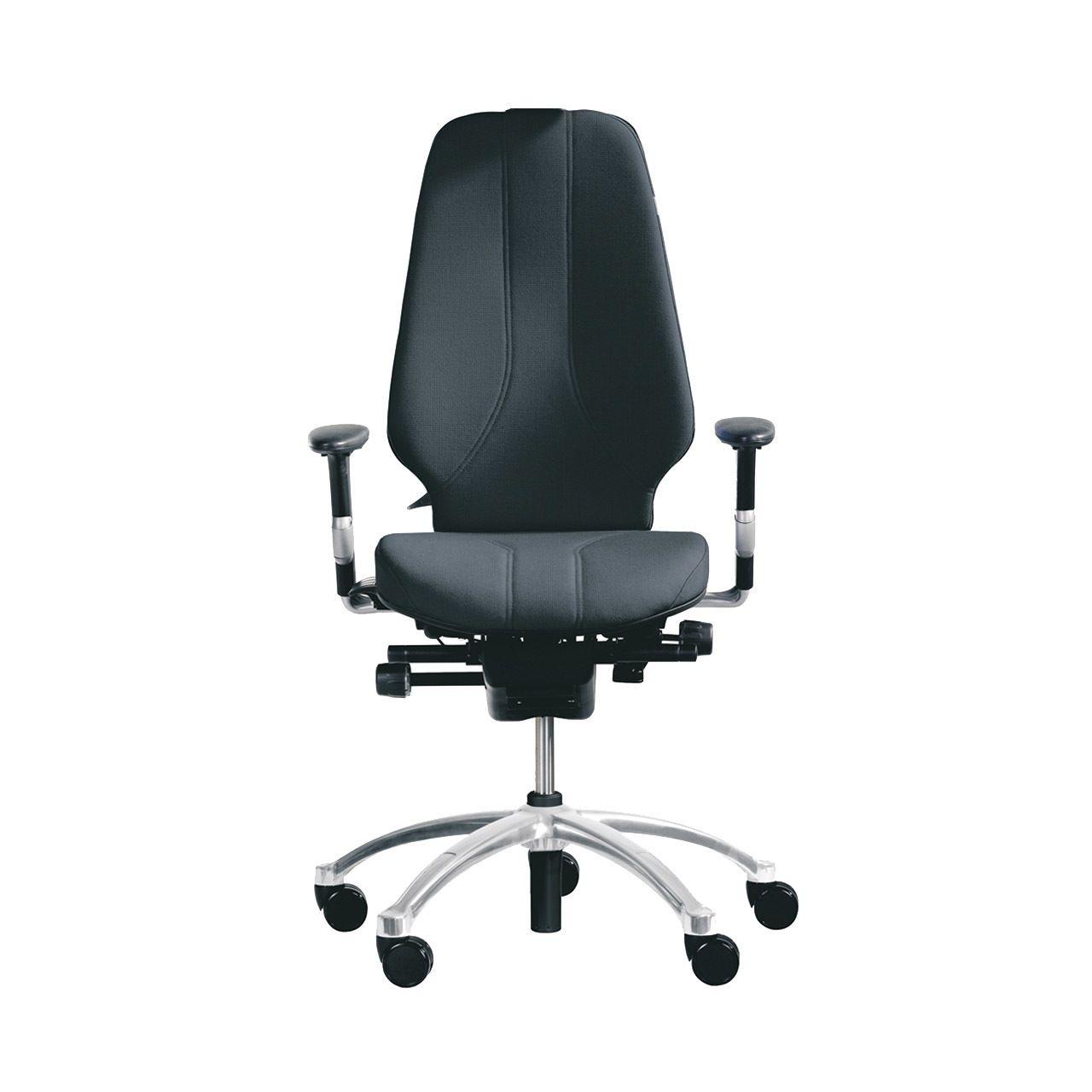 RH Logic 400 XL Ergonomische bureaustoel