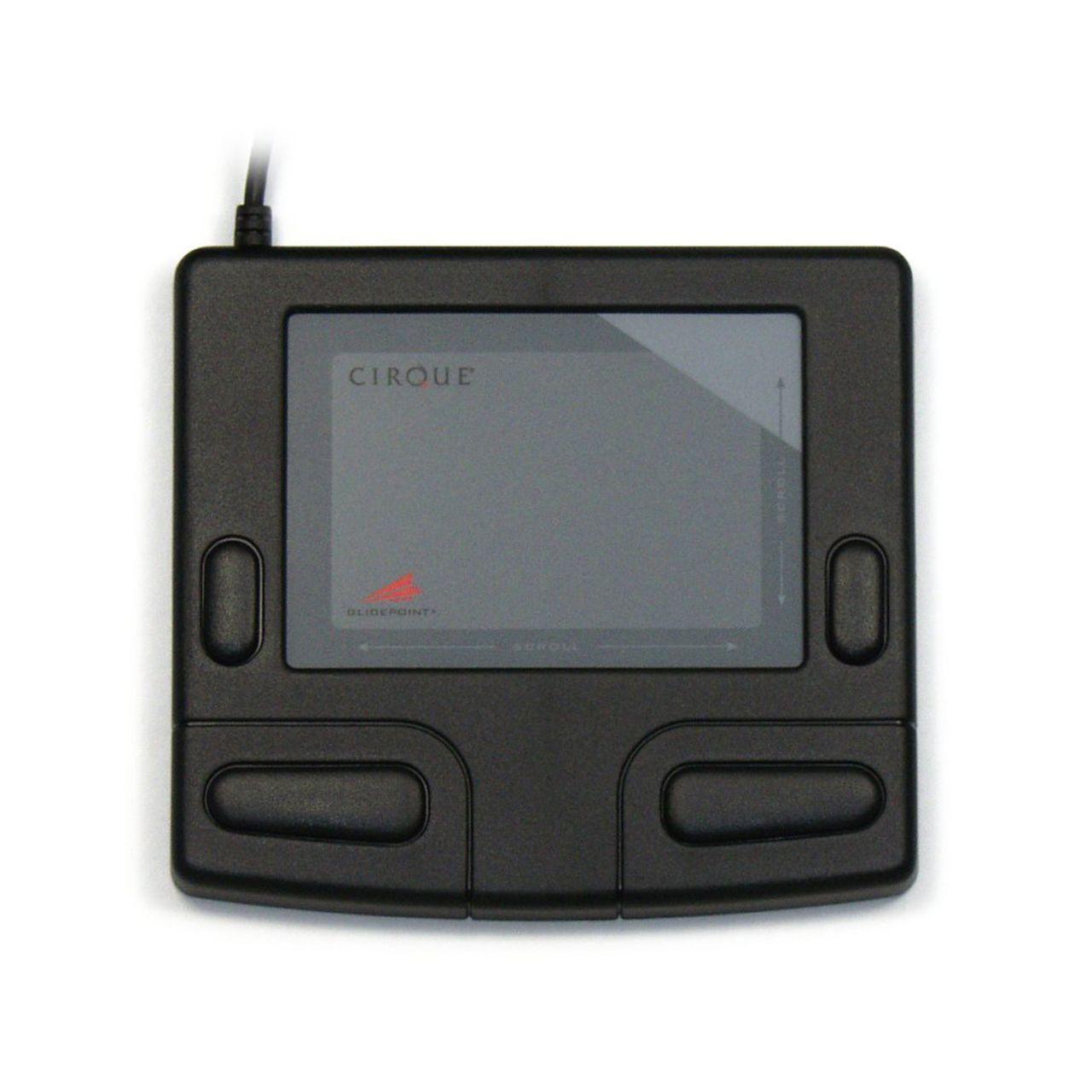 Smart Cat Touchpad Pro ERKASMA123 Vooraanzicht