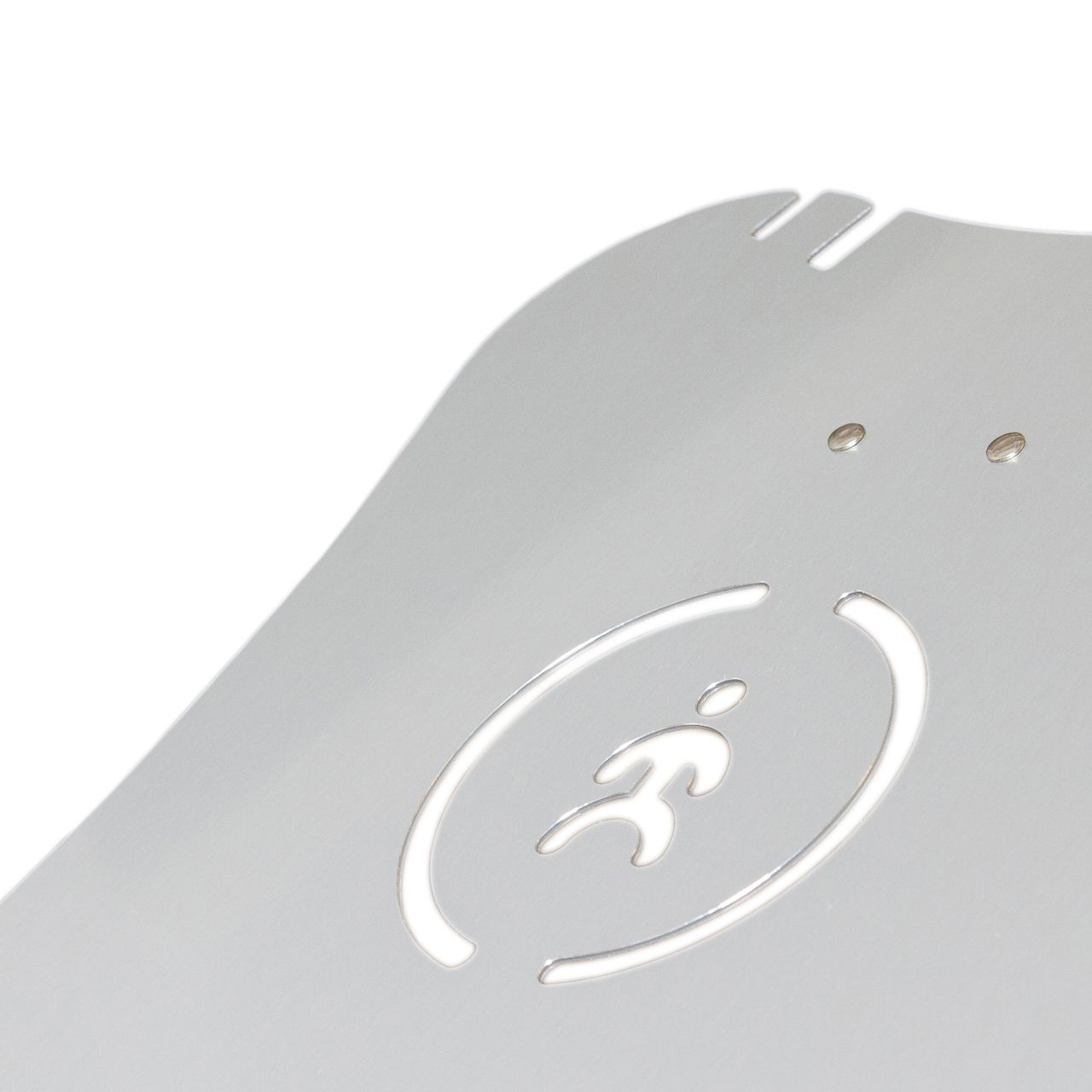 Topmate II laptopstandaard Detail zoom