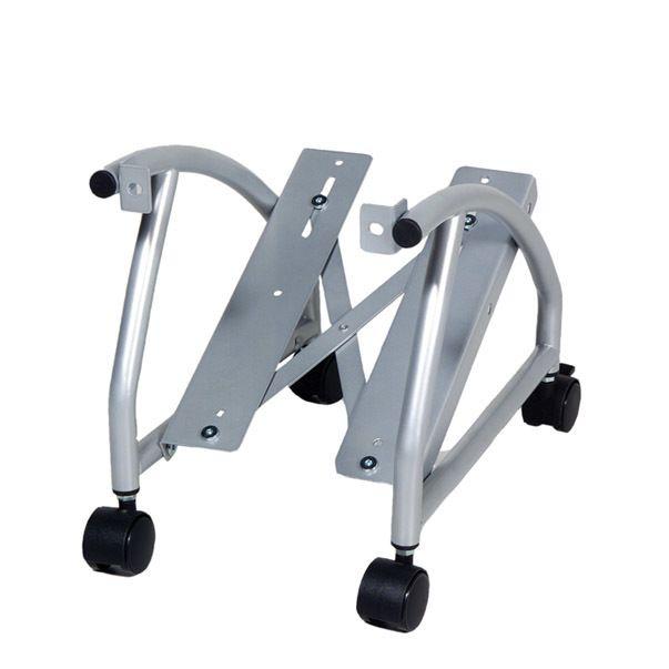 viewgo computerhouder vloer 202 cpu houders ergonomische hulpmiddelen ARTNRNNB Voorkant
