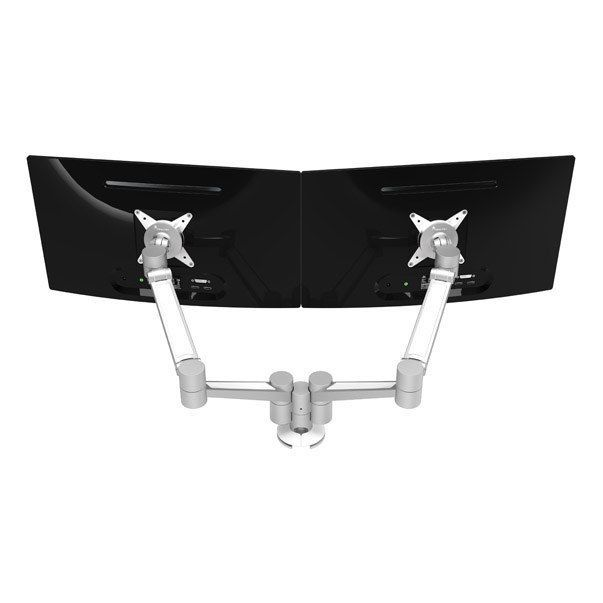 dataflex viewlite flatscreenarm 58652 Achterkant