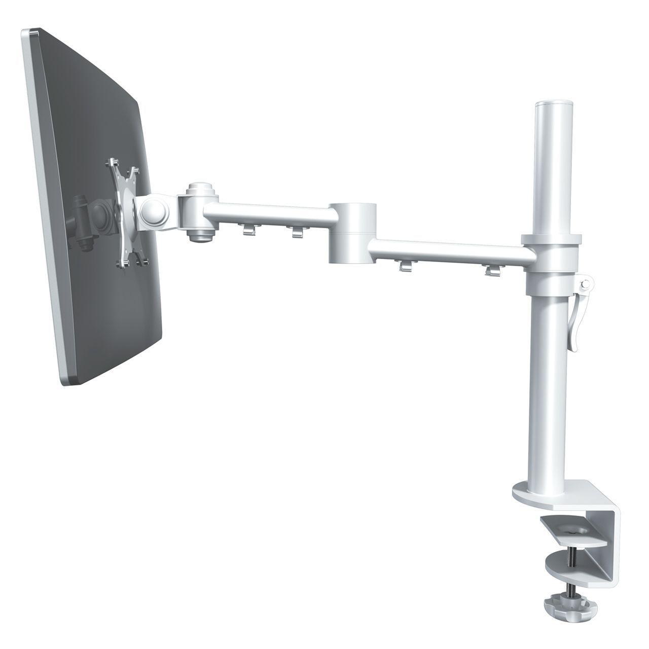 viewmate ecoline monitorarm flatscreen en monitorsteunen ERKAVME01 Zijkant