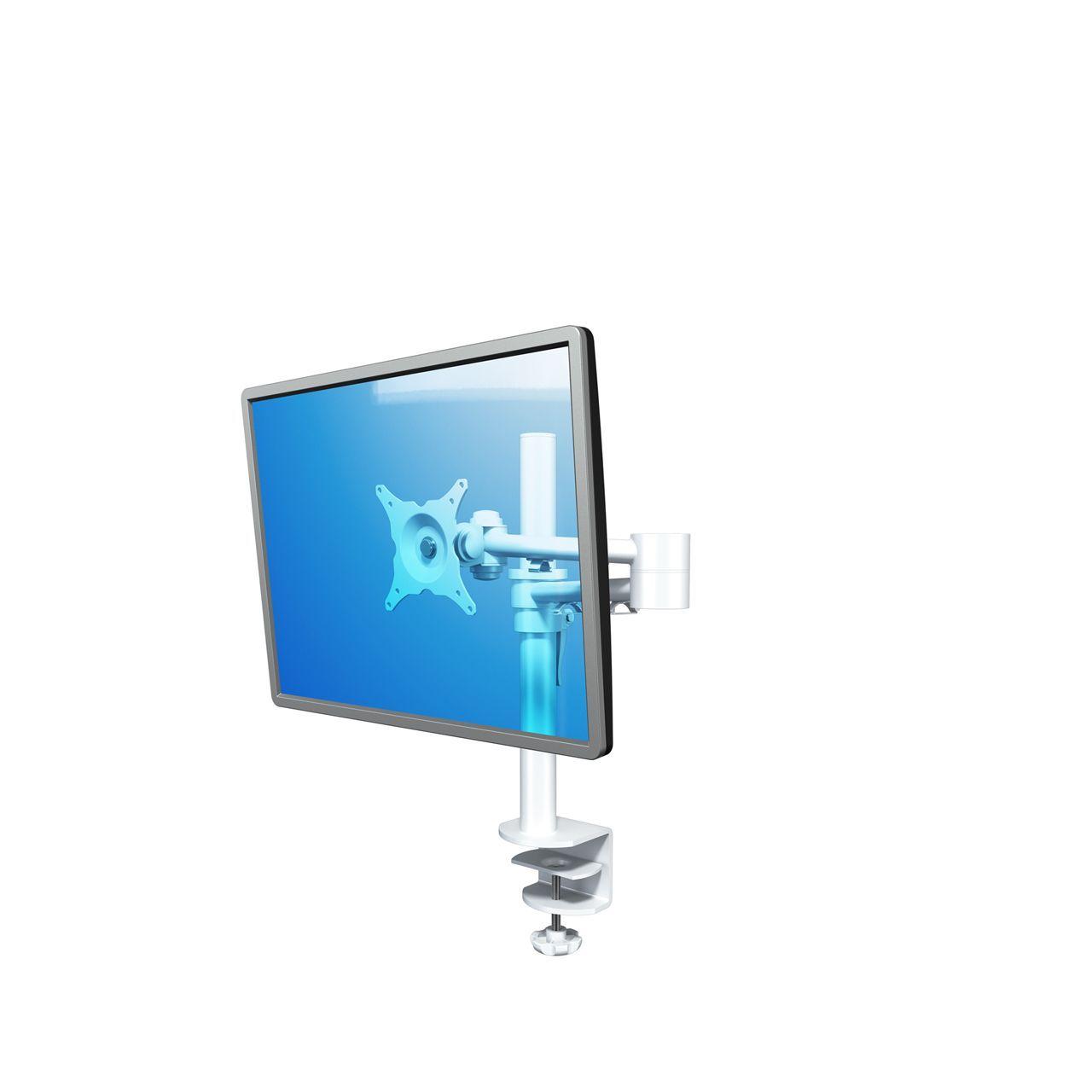 viewmate ecoline monitorarm flatscreen en monitorsteunen ERKAVME01 Categorie