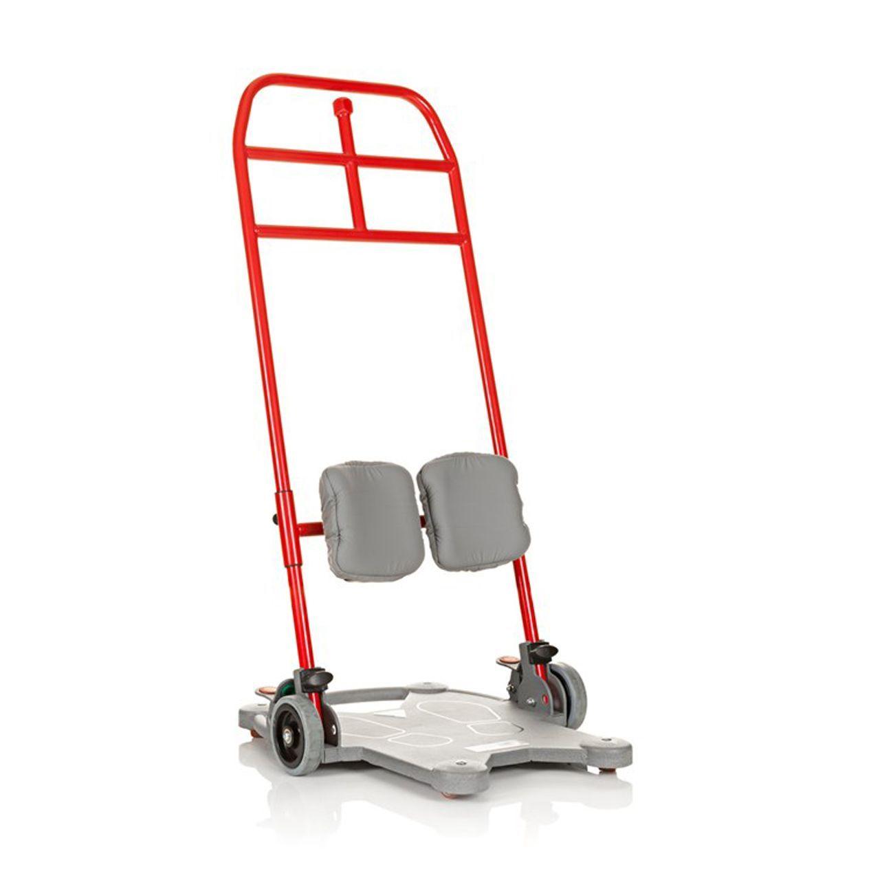 Return 7500 stoel transfer