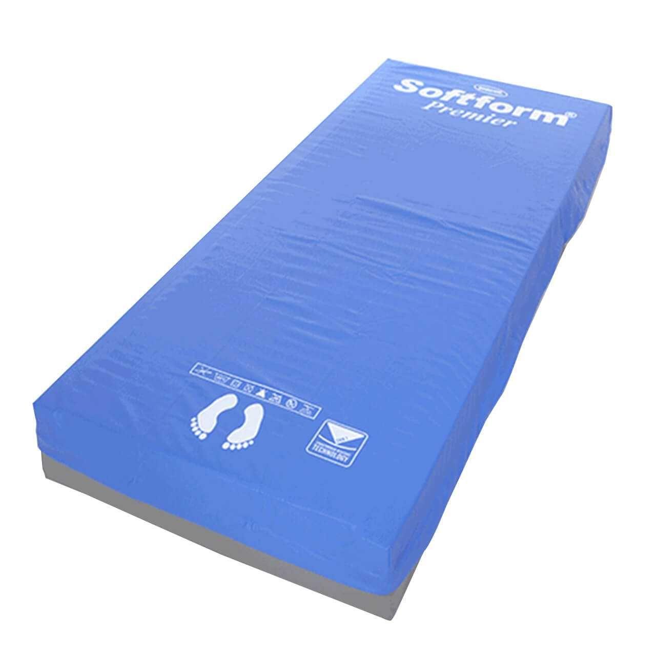 Softform premier matrassen ARTNRNNB 0000s 0001 Schuin 1