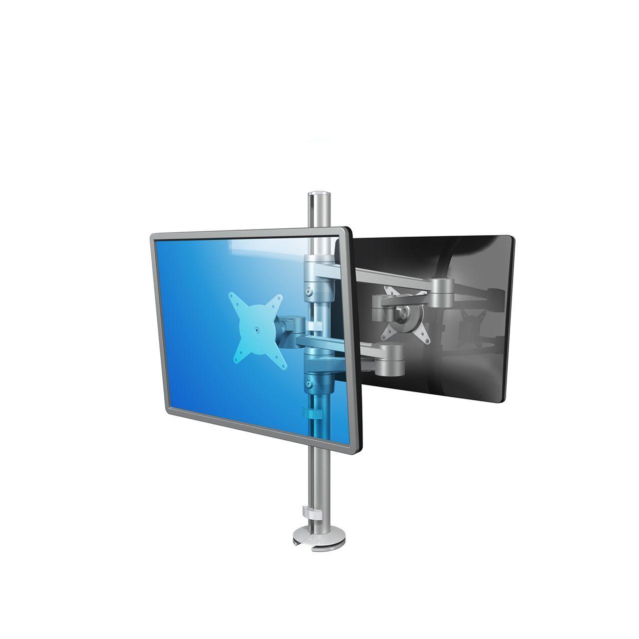 Viewlite dual flatscreenarmen ERKAVLI05 0000s 0002 Dubbel